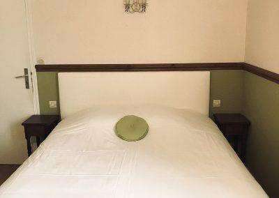 la maugerie chambres d'hôtes verte
